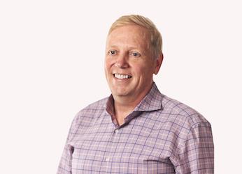 Scott Epskamp, President and Co-Founder