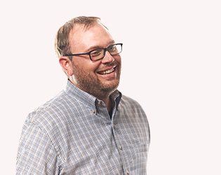 Tim Ossmo, VP, Digital Media