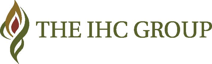 The IHC Group logo