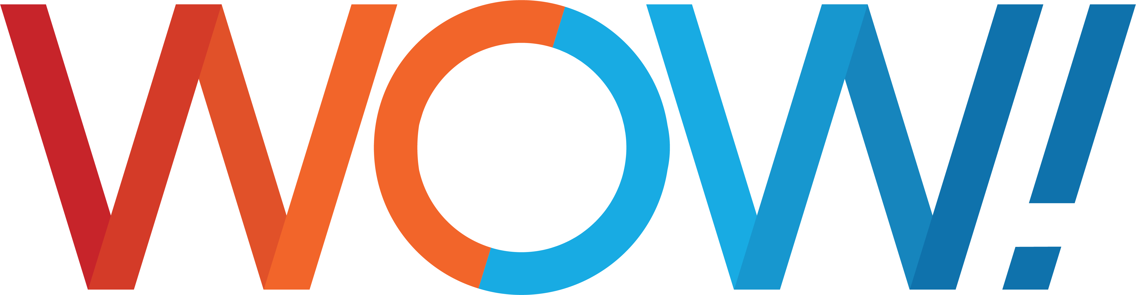 WOW Residential Logo