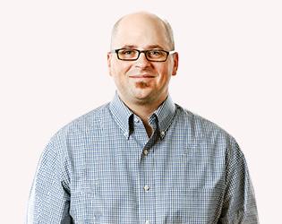 Joel Grossman, CTO, SVP Technology